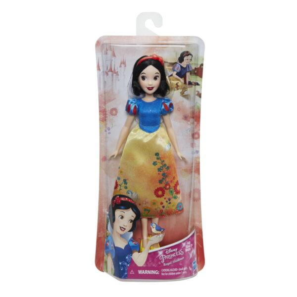 WaterColou Snow White-4102