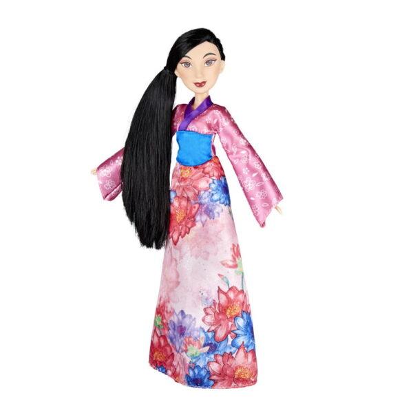 WaterColour Mulan-4122