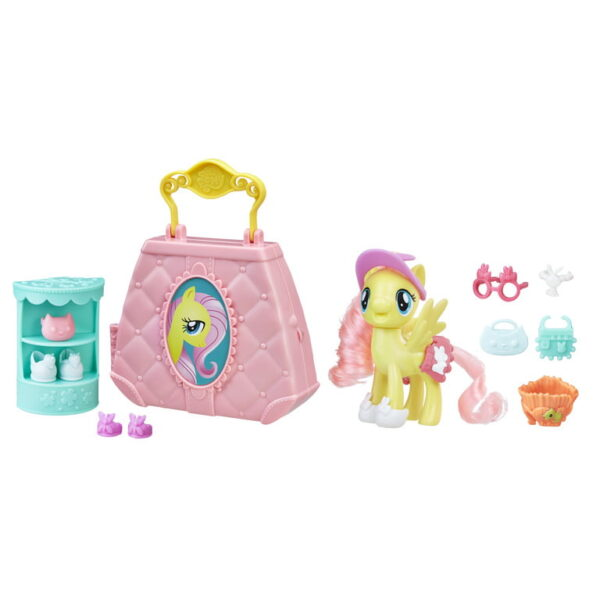 MLP Pony Friends Playset-4078