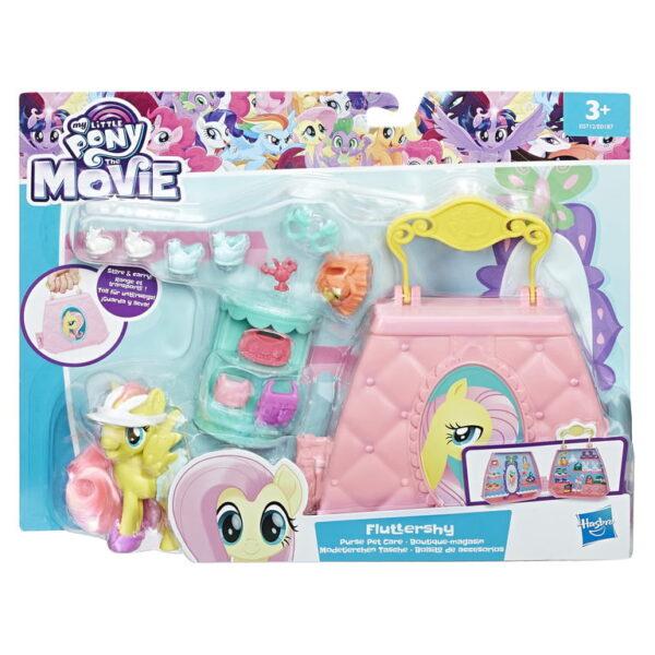 MLP Pony Friends Playset-4076
