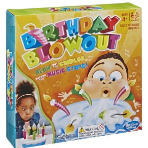 Birthday Blowout-0