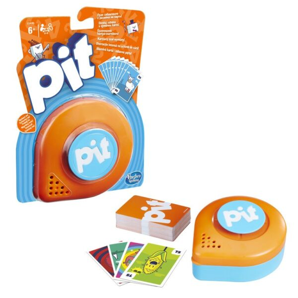 Pit Card Game-4147