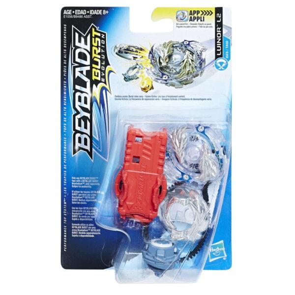 BeyBlade Starter Pack-3914