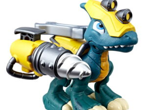 Chomp Squad Dino-0