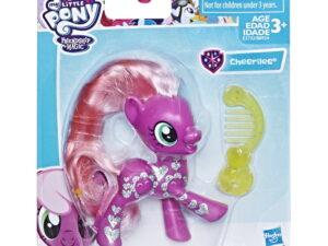 Pony Friends-0