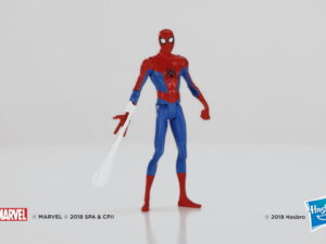 "Spiderman Movie 6"" Figure-0"