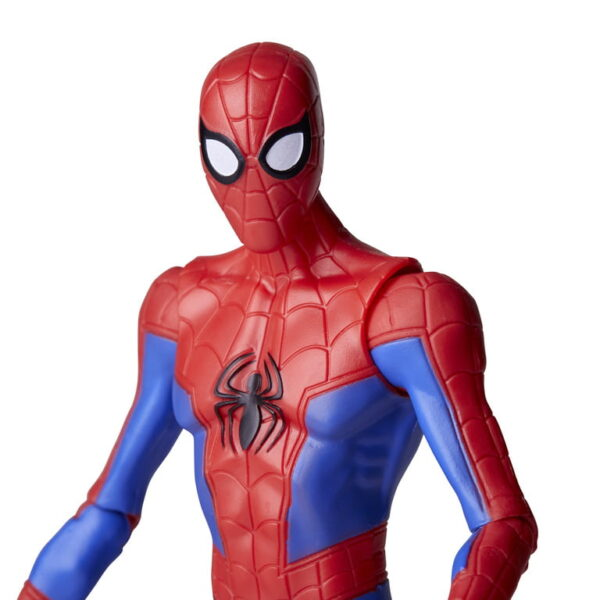 "Spiderman Movie 6"" Figure-4191"