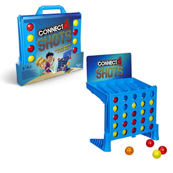 Connect 4 Shots-4203