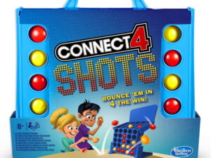 Connect 4 Shots-0