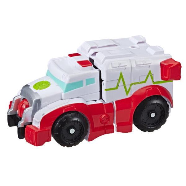 Rescue Bots Rescan
