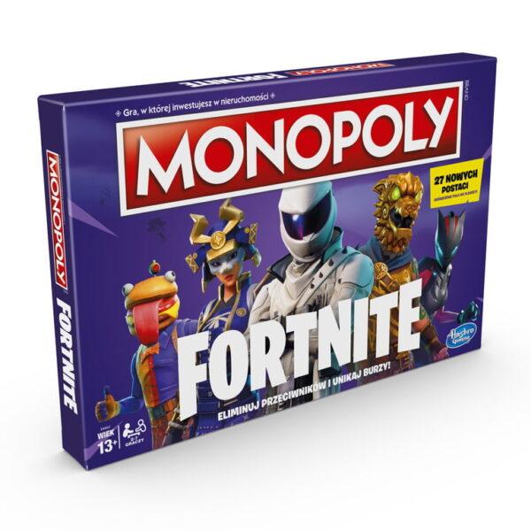 Monopoly Fortnite-4215