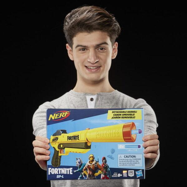 Nerf Fortnite-4219