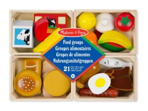 Melissa and Doug Food Groups-0