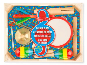 Melissa and Doug Band in a Box-0