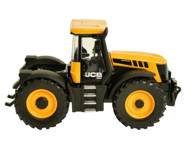 Tomy Toys JCB3230 Fastrac Tractor-5283