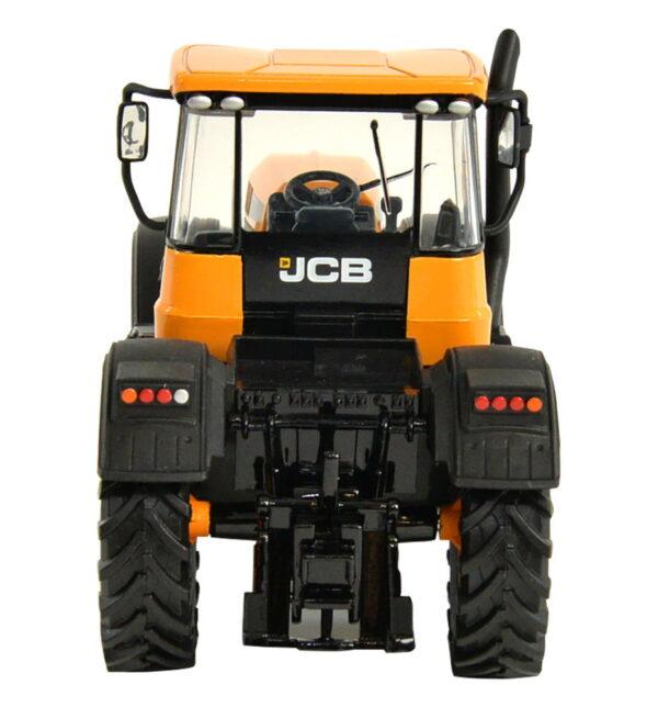 Tomy Toys JCB3230 Fastrac Tractor-5282