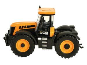 Tomy Toys JCB3230 Fastrac Tractor-0