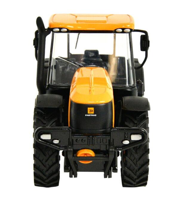 Tomy Toys JCB3230 Fastrac Tractor-5281