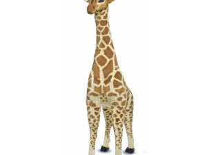 Melissa and Doug Giraffe Plush-0