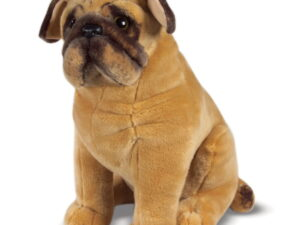Melissa and Doug Pug-0
