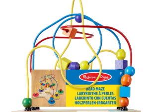 Melissa and Doug Classic Toy Bead Maze-0