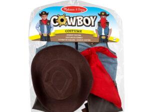 Melissa and doug Cowboy Role Play Set-0