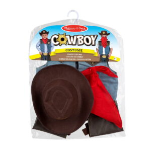 Melissa and doug Cowboy Role Play Set-0