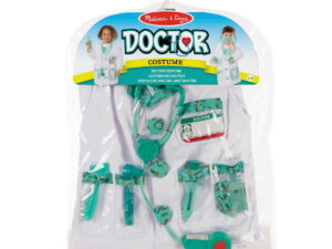 Melissa and Doug Doctor Role Play Set-0