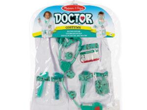 Melissa and Doug Doctor Role Play Set-0