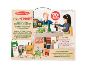 Melissa and Doug Fresh Mart Grocery Companion-0