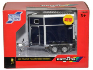 Tomy Toys IFOR Williams Horse Trailer-0