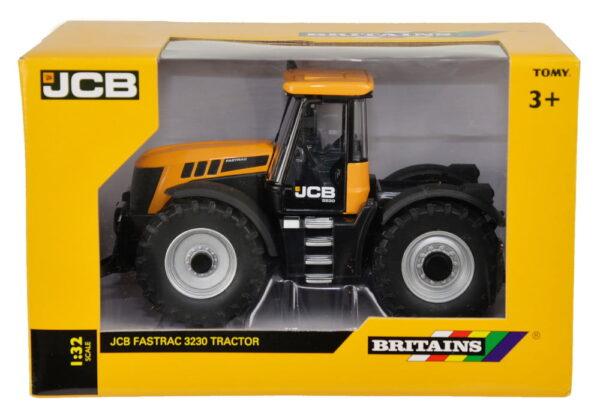 Tomy Toys JCB3230 Fastrac Tractor-5284