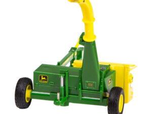 Tomy Toys John Deere 990 Baler-0