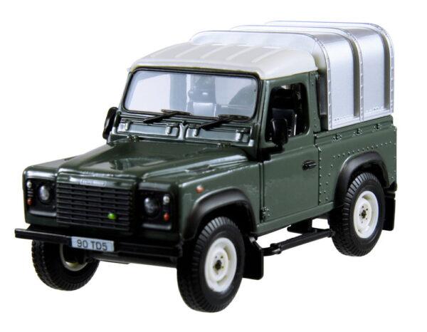 Tomy Toys Land Rover Defender-5278