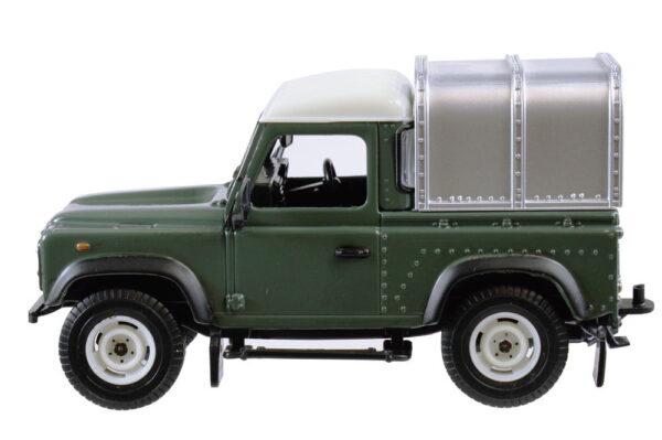 Tomy Toys Land Rover Defender-5275