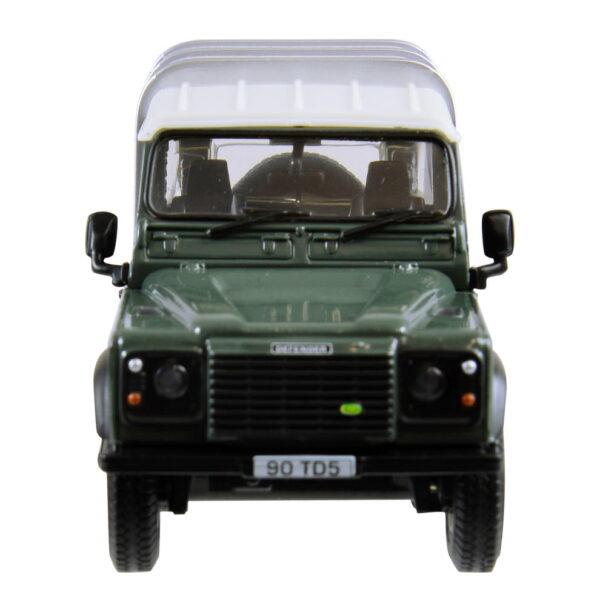 Tomy Toys Land Rover Defender-5276