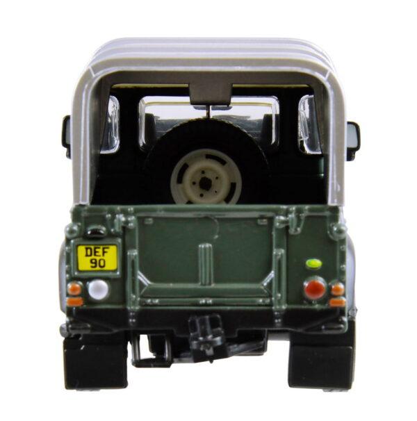 Tomy Toys Land Rover Defender-5277
