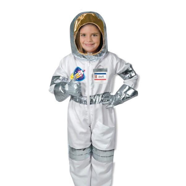 Melissa and Doug Astronaut Costume-4733