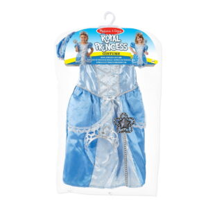 Melissa and Doug Royal Princess Role Play-0