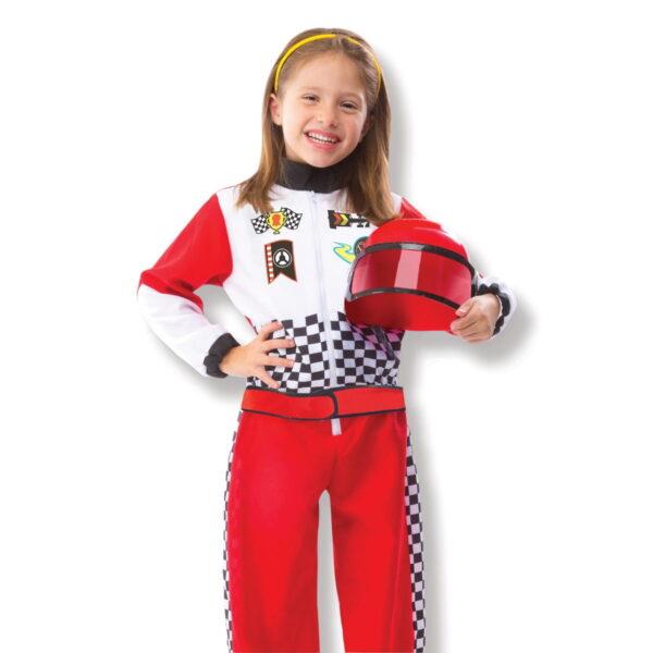 Melissa and Doug Race Car Driver-4775