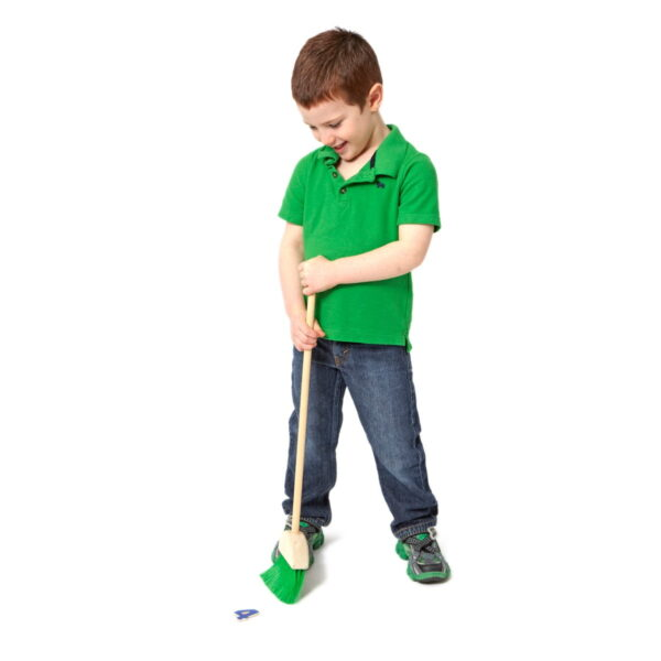 Melissa and Doug LPH Dust Sweep Mop-0