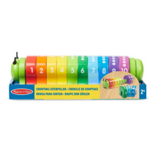 Melissa and Doug Counting Caterpillar-4895