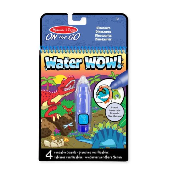Melissa and doug Water Wow-4255