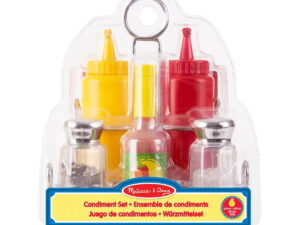 Melissa and Doug Condiments Set-0