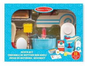 Melissa and Doug Make a Cake Mixer Set-0