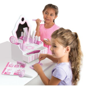 Melissa and doug Beauty Salon Play Set-0