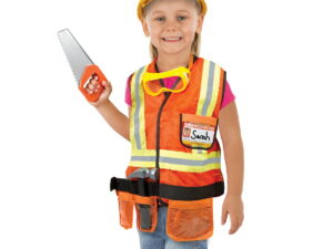 Melissa and Doug Construction Worker Role Play-0