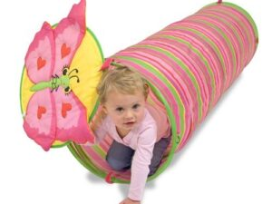 Melissa and Doug Butterfly Tunnel-0
