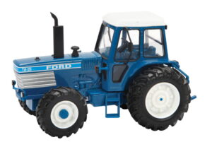 Tomy Toys Ford TW25 Tractor -0
