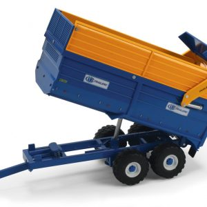 Tommy Toys Kane Silage Trailer-0